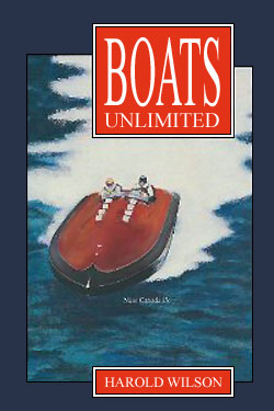 Harold Wilson: Boats unlimited