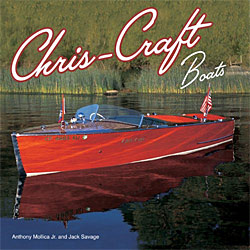 Anthony Mollica: Chris Craft