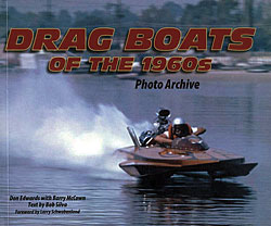 Edwards, McCown, Silva: Drag Boats