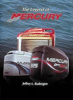 Jeffrey Rodengen: The Legend of Mercury