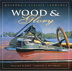 William Gray: Wood and Glory