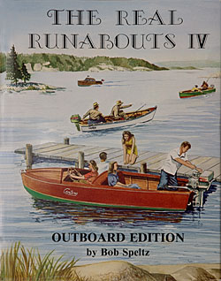 Bob Speltz: The Real Runabouts IV