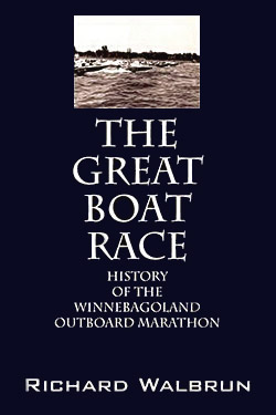Richard Walbrun: The Great Boat Race