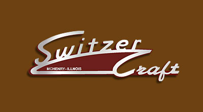 Switzer Craft Logo 1951